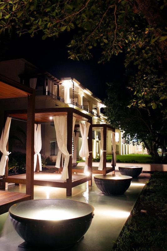 Casa Colonial Beach & Spa-Outside at night<br/>Image from Leonardo