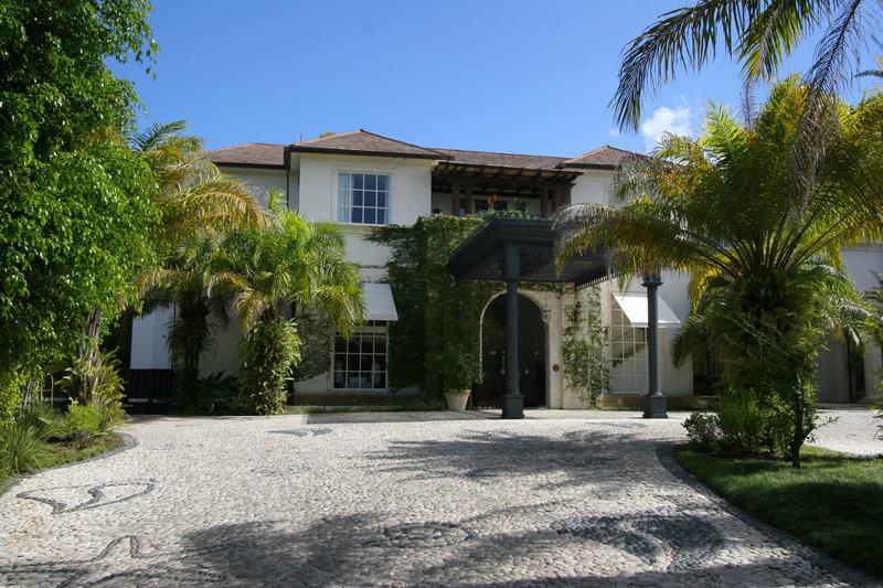 Casa Colonial Beach & Spa-Front Exterior<br/>Image from Leonardo