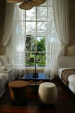 Casa Colonial Beach & Spa-Sitting Area<br/>Image from Leonardo