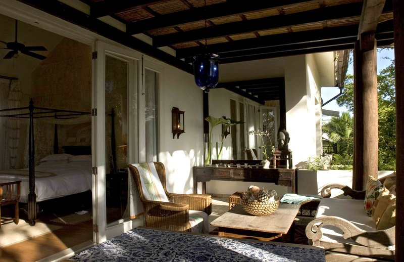 Casa Colonial Beach & Spa-Presidential Terrace<br/>Image from Leonardo