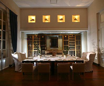 Casa Colonial Beach & Spa-Wine Cellar<br/>Image from Leonardo
