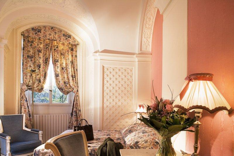 Chateau D'Artigny-Classic room<br/>Image from Leonardo