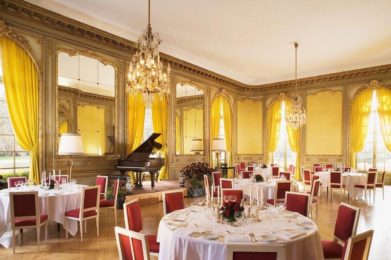 Chateau D'Artigny-Meeting Room Grand<br/>Image from Leonardo