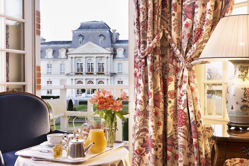 Chateau D'Artigny-Junior Suite<br/>Image from Leonardo