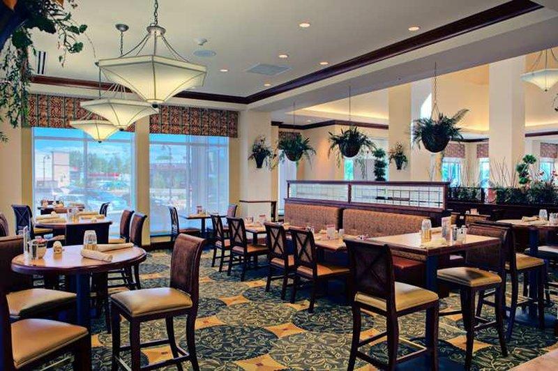 Hilton Garden Inn Laramie-Garden Grille & Bar<br/>Image from Leonardo