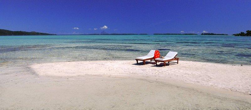 Vahine Island-White sand beaches<br/>Image from Leonardo