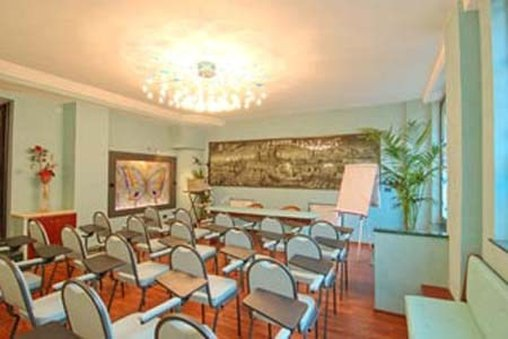 La Pace-Meeting Room<br/>Image from Leonardo