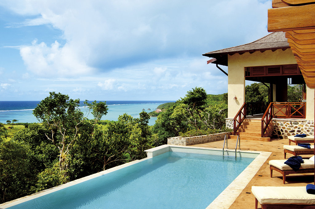 Young  Island  Resort-Four Bedroom Estate Residence<br/>Image from Leonardo