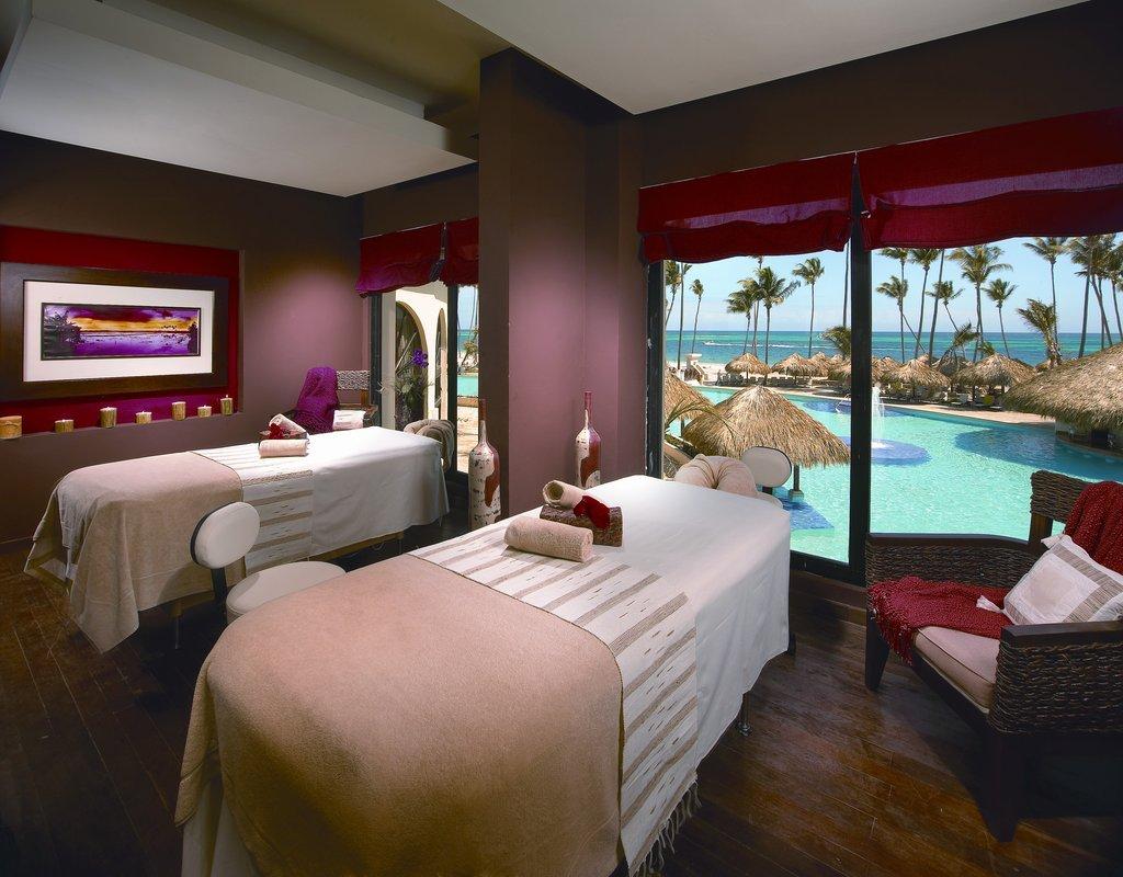 Paradisus Palma Real - Treatment Room <br/>Image from Leonardo
