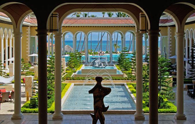Paradisus Palma Real - Exterior View <br/>Image from Leonardo