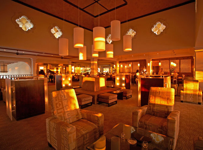 Paradisus Palma Real - Bar/Lounge <br/>Image from Leonardo