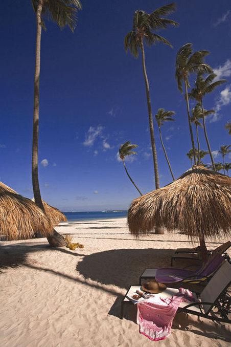 Paradisus Palma Real - Beach <br/>Image from Leonardo