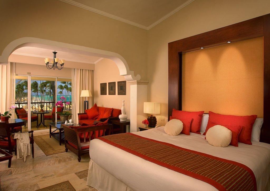 Paradisus Palma Real - Royal Service Guest Room <br/>Image from Leonardo