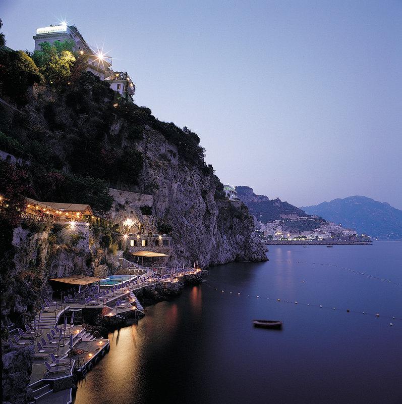 Santa Caterina Hotel-Exterior View<br/>Image from Leonardo