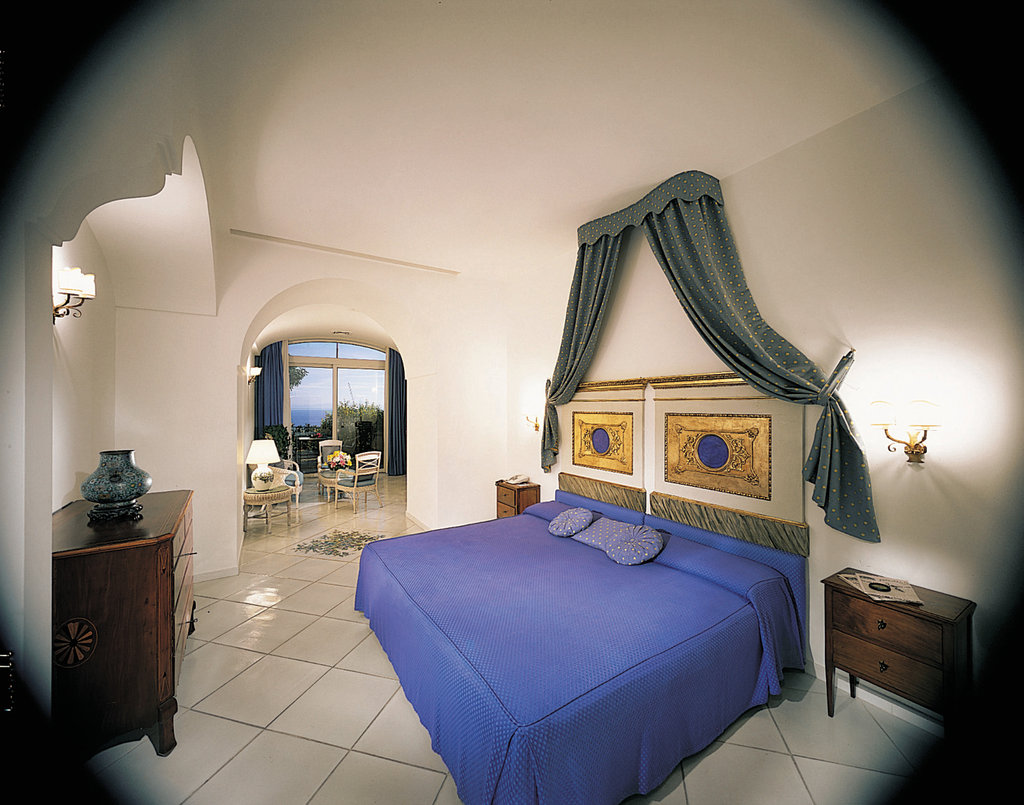 Santa Caterina Hotel-Executive Junior Suite<br/>Image from Leonardo