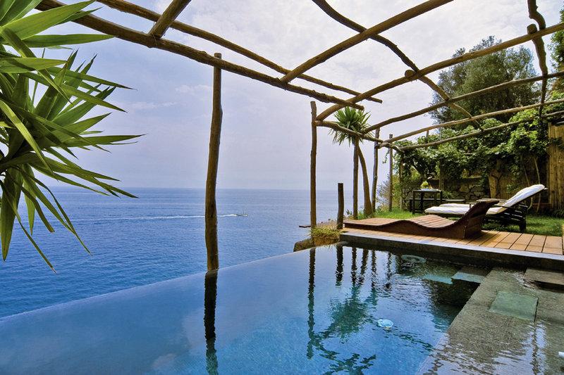 Santa Caterina Hotel-Honeymoon Suite Chalet exterior<br/>Image from Leonardo