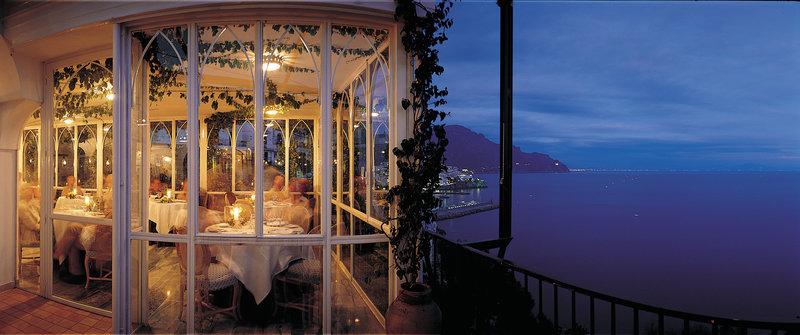 Santa Caterina Hotel-Restaurant<br/>Image from Leonardo