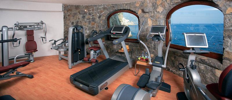 Santa Caterina Hotel-Recreational Facility<br/>Image from Leonardo