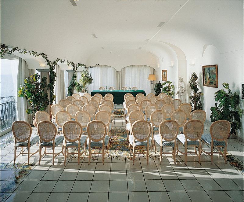 Santa Caterina Hotel-Conference<br/>Image from Leonardo
