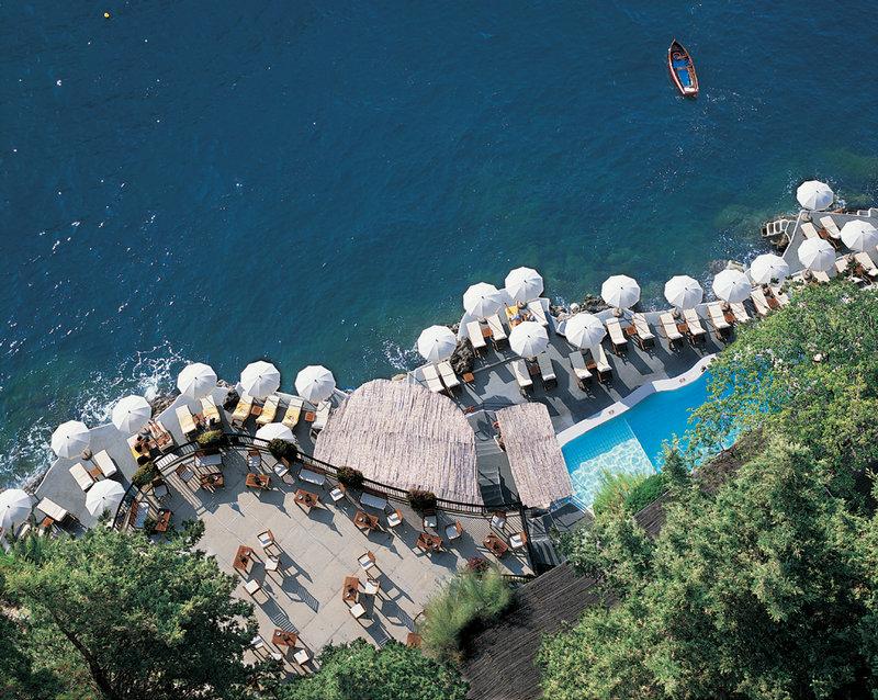 Santa Caterina Hotel-Pool View<br/>Image from Leonardo