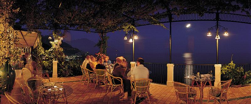 Santa Caterina Hotel-Bar La Terrazza<br/>Image from Leonardo