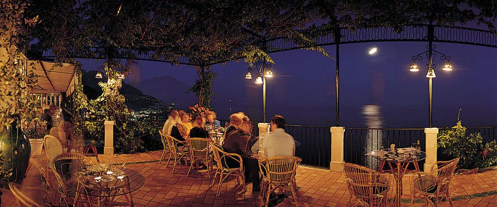 Santa Caterina Hotel-Bar La Terrazza<br/>Image from Leonardo