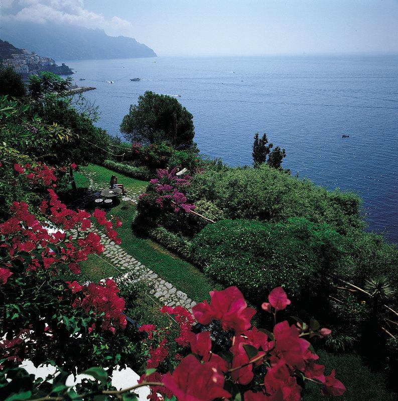 Santa Caterina Hotel-General<br/>Image from Leonardo