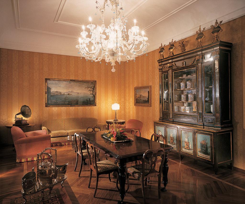 Grand Hotel Vesuvio-Deluxe Top Class Suite - A1S<br/>Image from Leonardo