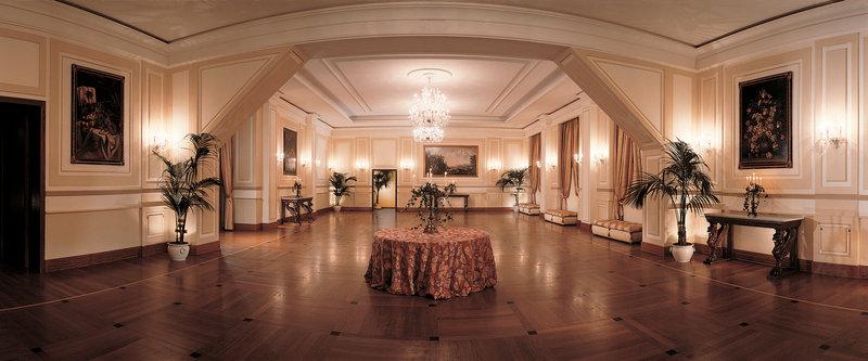 Grand Hotel Vesuvio Naples-Scarlatti Ballroom<br/>Image from Leonardo