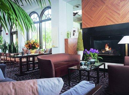 The Cliff Resort-Lobby<br/>Image from Leonardo