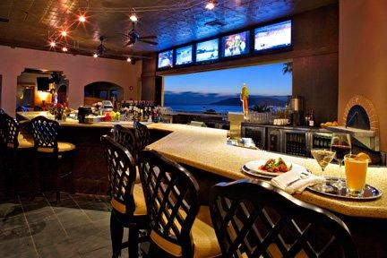 The Cliff Resort-Marisol Bar<br/>Image from Leonardo