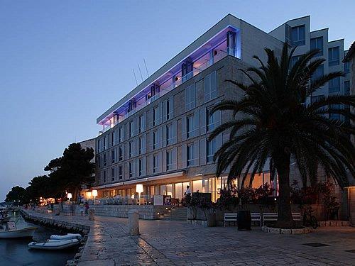 Adriana, Hvar spa hotel-Exterior View<br/>Image from Leonardo