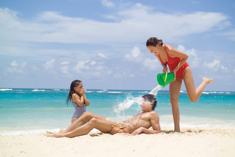Riu Negril - Recreational Facilities <br/>Image from Leonardo