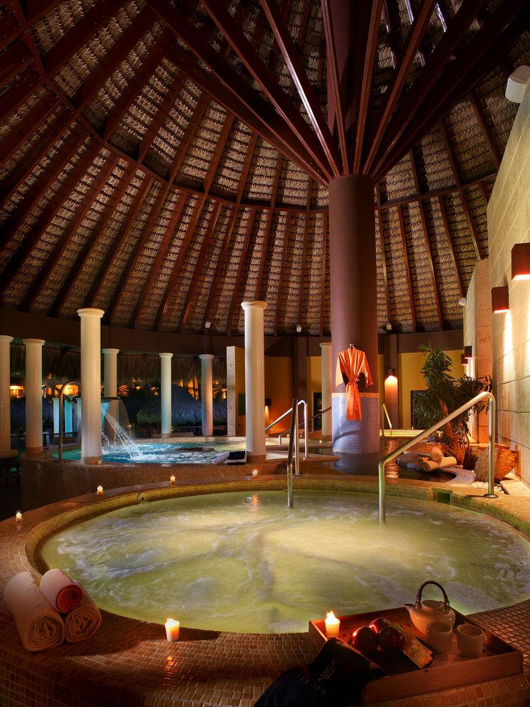 Paradisus Palma Real - Recreational Facility <br/>Image from Leonardo