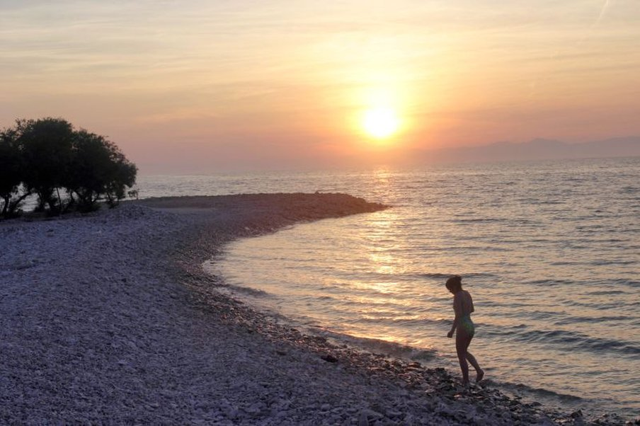 Velaris Resort - Villa Vela Luka-Beach<br/>Image from Leonardo