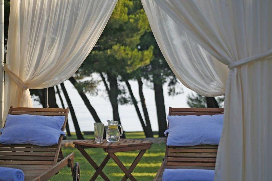 Velaris Resort - Villa Vela Luka-Guest Room<br/>Image from Leonardo