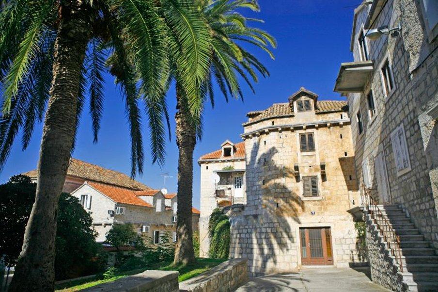 Velaris Resort - Villa Vela Luka-SUPETAR<br/>Image from Leonardo