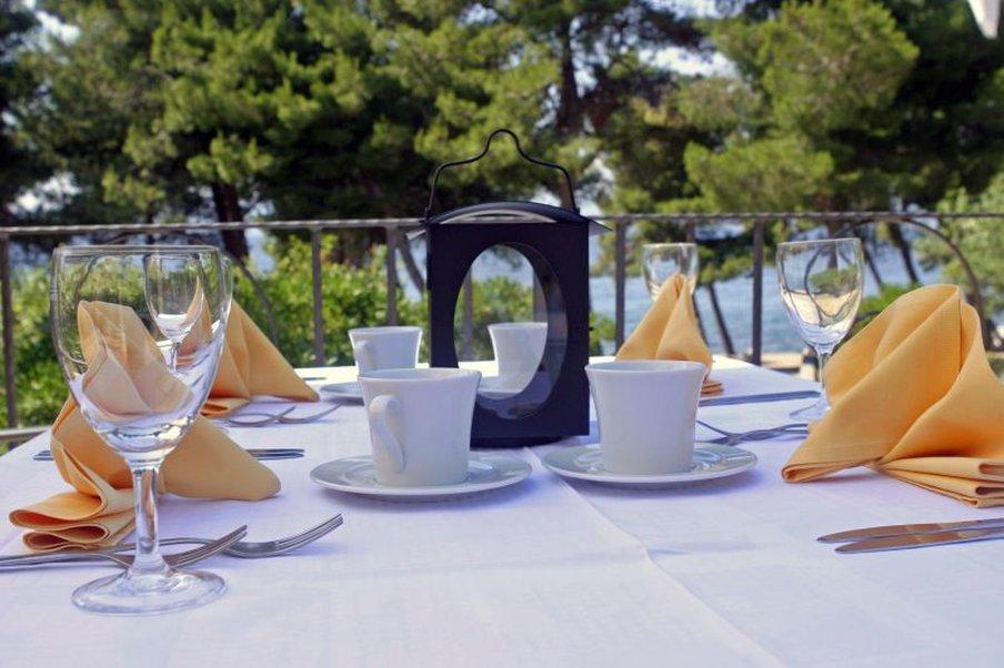 Velaris Resort - Villa Vela Luka-Restaurant<br/>Image from Leonardo