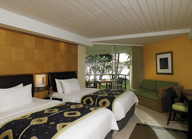 Shangri-La'S Fijian Resort & Spa-room<br/>Image from Leonardo
