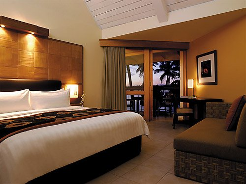 Shangri-La'S Fijian Resort & Spa-Guest Room<br/>Image from Leonardo