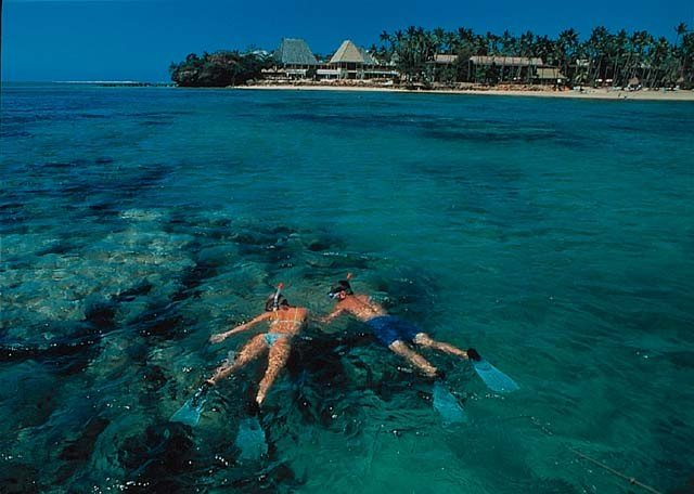 Shangri-La'S Fijian Resort & Spa-other<br/>Image from Leonardo