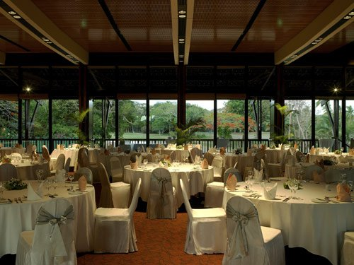 Shangri-La'S Fijian Resort & Spa-ballroom<br/>Image from Leonardo