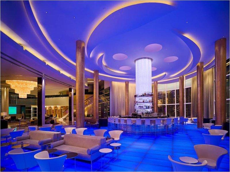 Fontainebleau Miami Beach - Bleau Bar <br/>Image from Leonardo