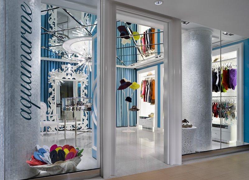 Fontainebleau Miami Beach - Aquamarine Shop <br/>Image from Leonardo