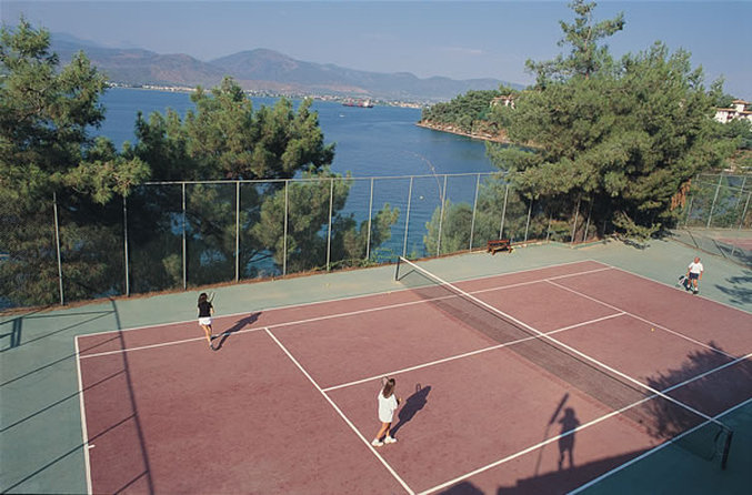 Club & Hotel Letoonia-Recreational facility<br/>Image from Leonardo