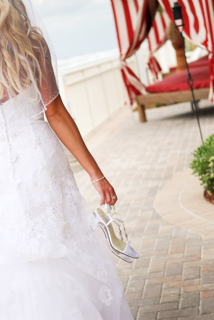 The Shores Resort and Spa-Wedding<br/>Image from Leonardo