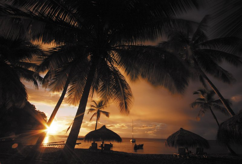 Anse Chastanet-Other<br/>Image from Leonardo
