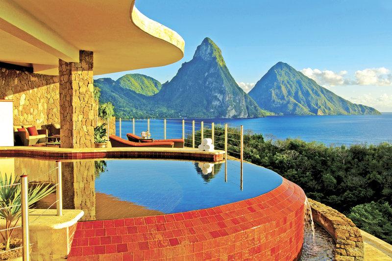 Jade Mountain-Suite<br/>Image from Leonardo