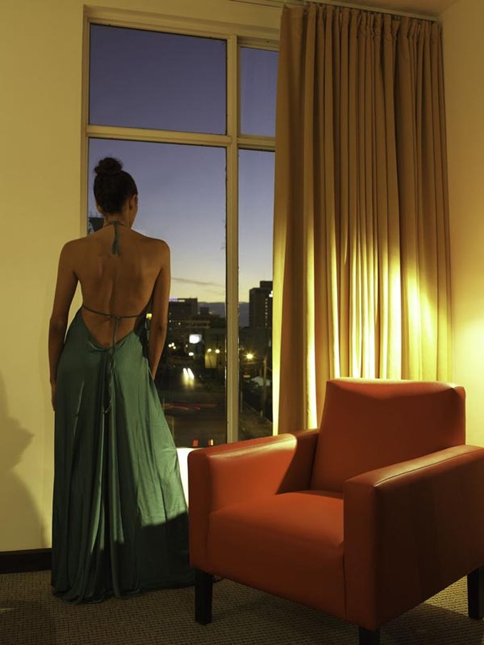 The Spanish Court Hotel-City View<br/>Image from Leonardo