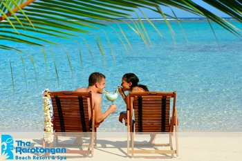 Crown Beach Resort-Couples in Love<br/>Image from Leonardo